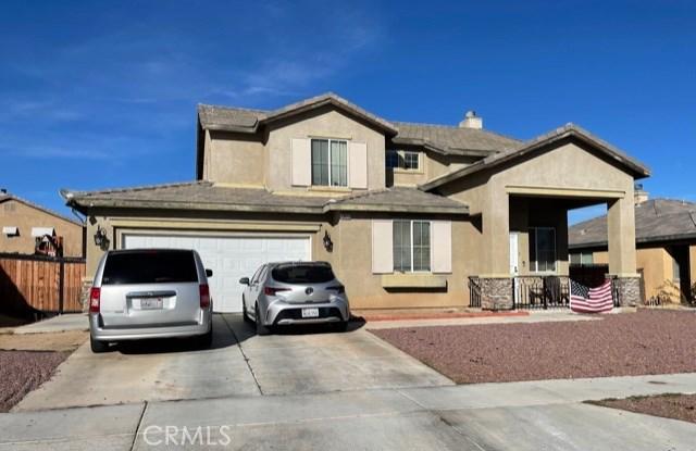 13912 Mayapple Street Oak Hills CA 92344