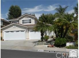 Single Family Home for Rent at 26046 Miralinda St Lake Forest, California 92630 United States