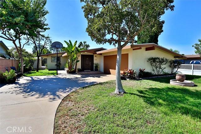 1306 Goodhue Avenue, Anaheim, CA, 92802