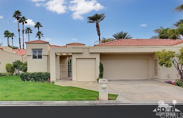 Single Family Home for Rent at 75768 Vista Del Rey Indian Wells, California 92210 United States
