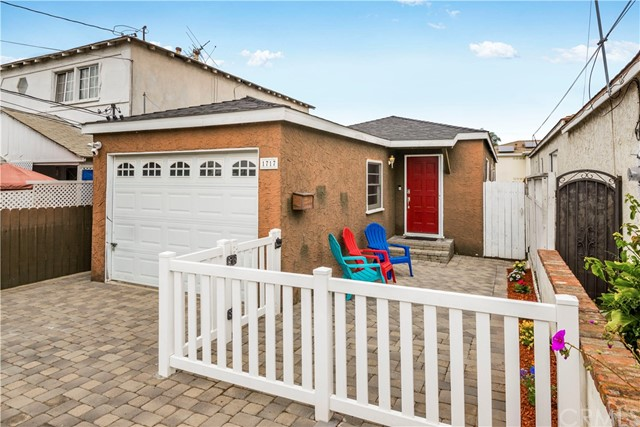1717  Speyer Lane, Redondo Beach in Los Angeles County, CA 90278 Home for Sale