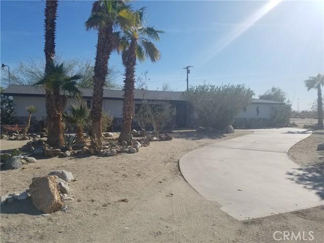Single Family Home for Sale at 2456 Marina Drive S Salton City, California 92274 United States