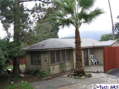 Single Family Home for Rent at 2368 Mira Vista Montrose, California 91020 United States