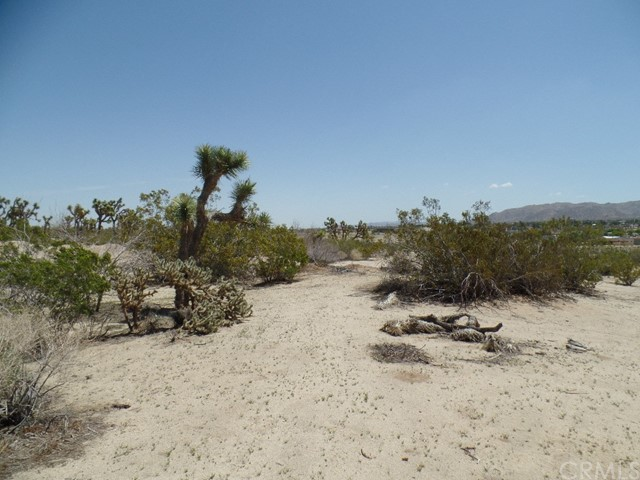 0 Warren Way Yucca Valley, CA 0 - MLS #: JT17113799