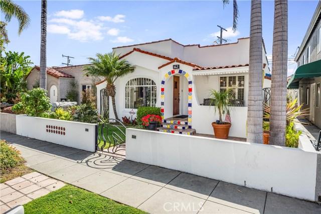 162 Glendora Av, Long Beach, CA 90803 Photo 0