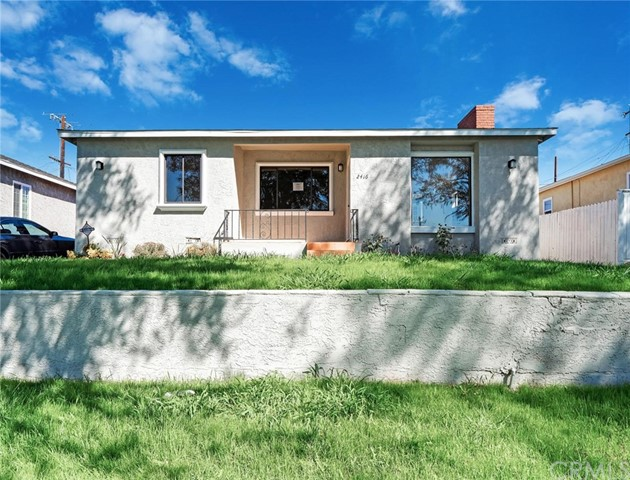 , CA  is listed for sale as MLS Listing WS18262147