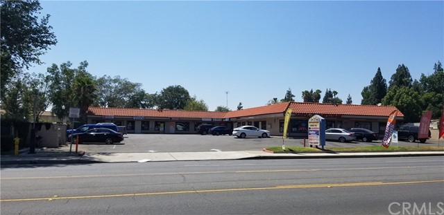 1255 N Vineyard Avenue Ontario, CA 91764 - MLS #: PW18186135