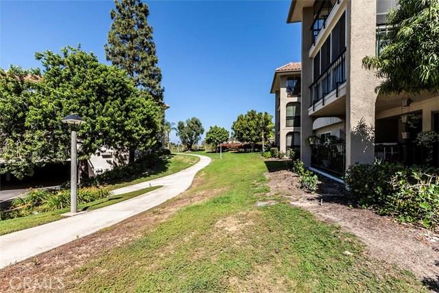 3243 San Amadeo Unit 3D Laguna Woods, CA 92637 - MLS #: OC18160067