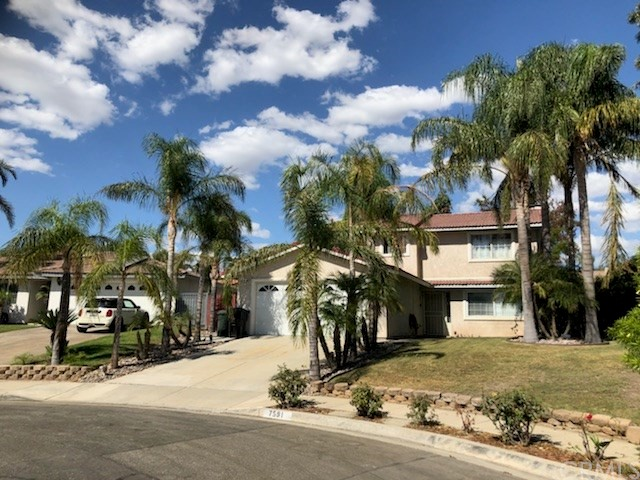 7591 Kaiser Court Fontana, CA 92336 - MLS #: CV18264918