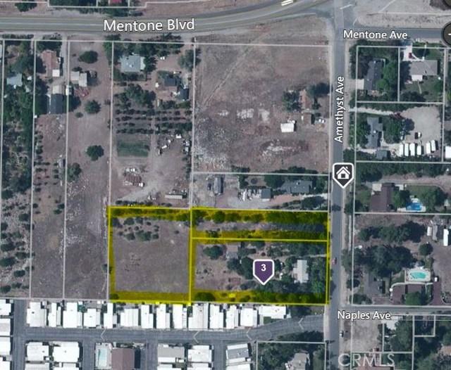 1267 Amethyst Avenue Mentone, CA 92359 - MLS #: CV17193358