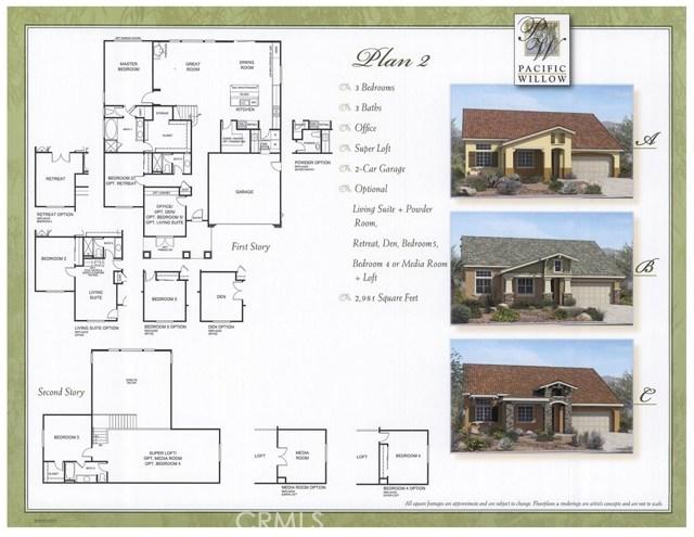 26751 Buckeye Terrace Moreno Valley, CA 92555 - MLS #: SW17251522