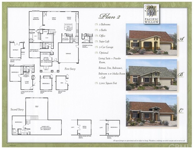 26751 Buckeye Terrace, Moreno Valley, CA, 92555