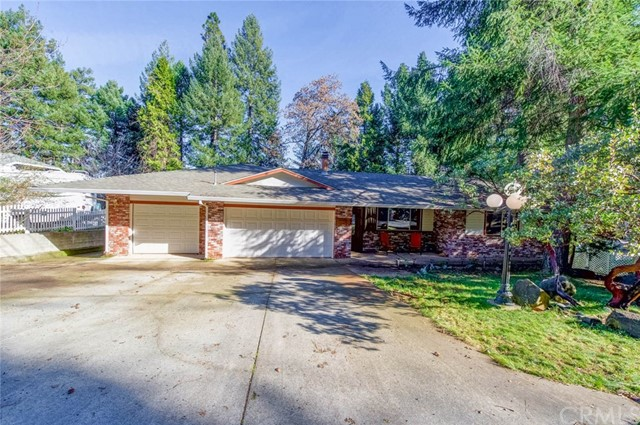 Single Family Home for Sale at 14662 Colter Way Magalia, California 95954 United States
