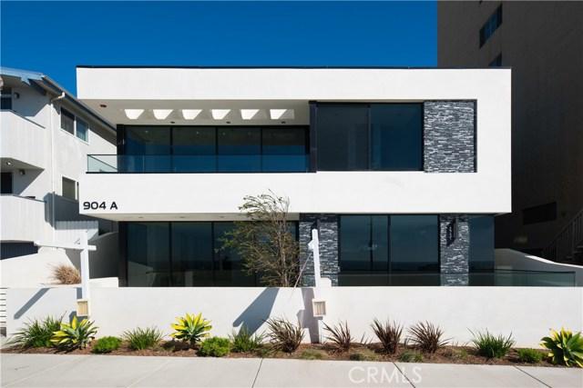 904  Esplanade A, Redondo Beach in Los Angeles County, CA 90277 Home for Sale