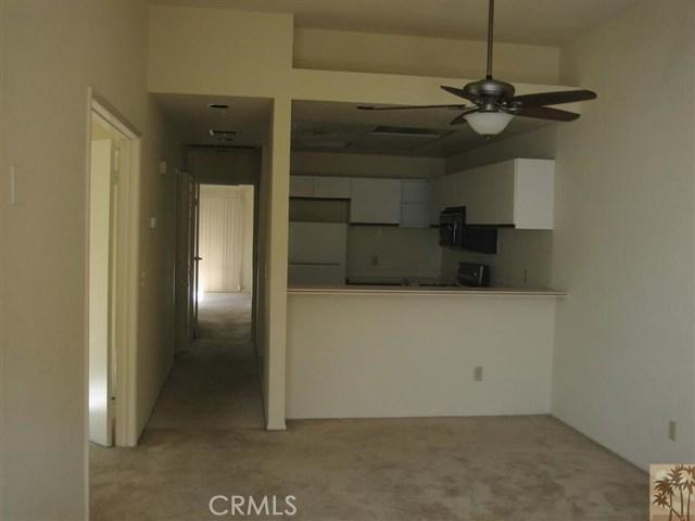 2601 Broadmoor Drive Unit 17 Palm Springs, CA 92264 - MLS #: 218011128DA