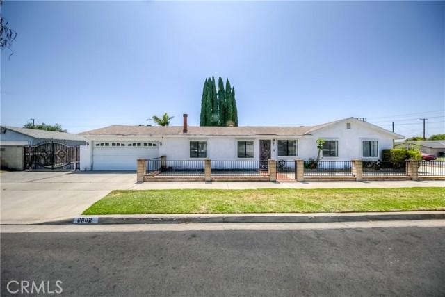 8802 Annapolis Avenue, Anaheim, CA, 92804