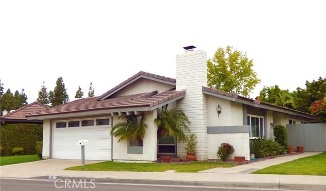 6 Poinsettia, Irvine, CA 92604 Photo