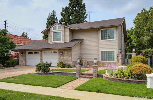 Photo of 1179 W Alta Mesa Drive, Brea, CA 92821