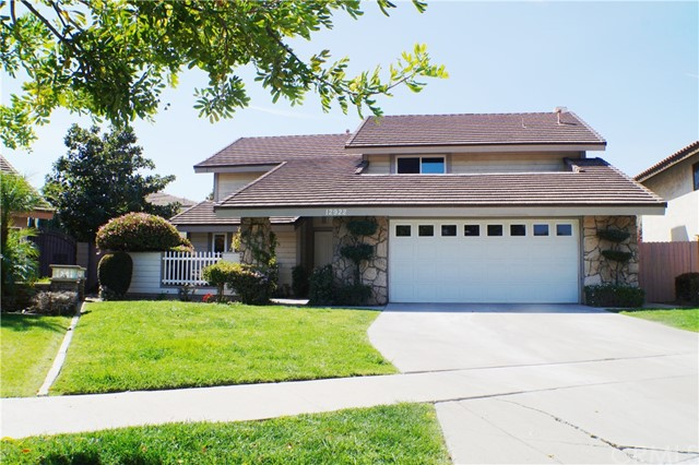 Single Family Home for Sale at 12922 Scarborough Lane Cerritos, California 90703 United States