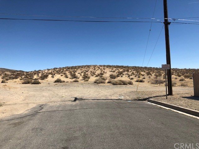 0 Skyline North Barstow, CA 92311 - MLS #: IV18072896