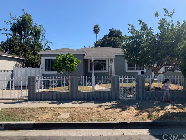 2736 Harrison Street, Carson, California 90810, 3 Bedrooms Bedrooms, ,2 BathroomsBathrooms,Single family residence,For Sale,Harrison,DW19221367