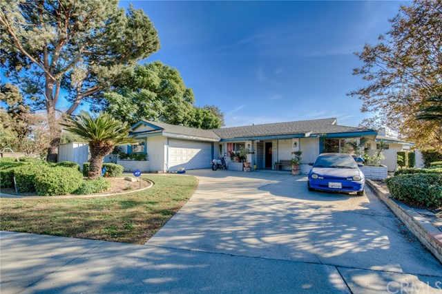 315 W Caroline Court , CA 91762 is listed for sale as MLS Listing CV17271908