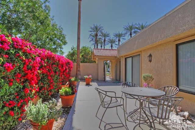 21 Margarita Road Palm Desert, CA 92260 is listed for sale as MLS Listing 216025984DA