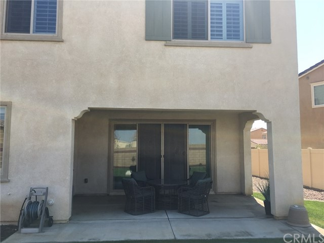 1609 Le Conte Drive Beaumont, CA 92223 - MLS #: EV17162432