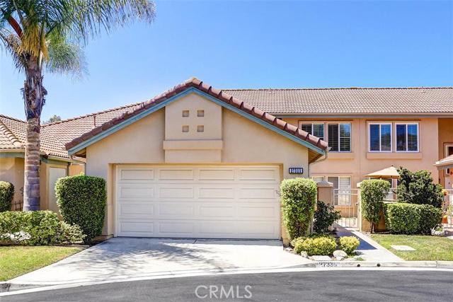Condominium for Rent at 27325 Paseo Laguna St San Juan Capistrano, California 92675 United States