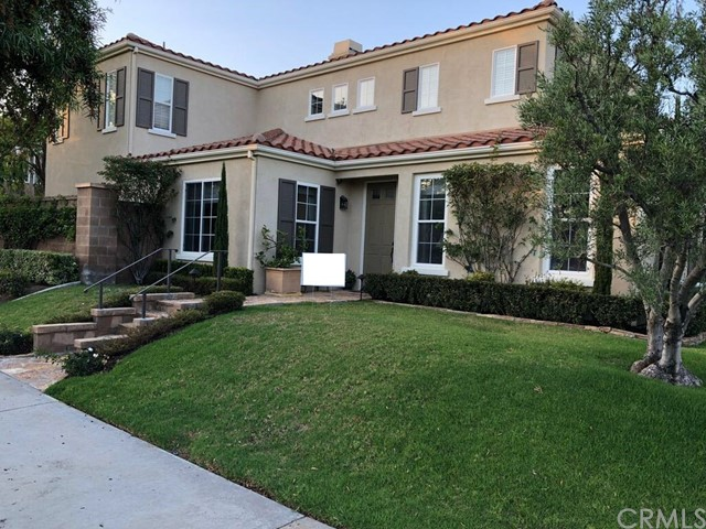 21 Hollinwood  Irvine, CA 92618