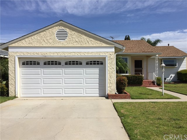 Single Family Home for Sale at 6747 Pageantry Street E Long Beach, California 90808 United States