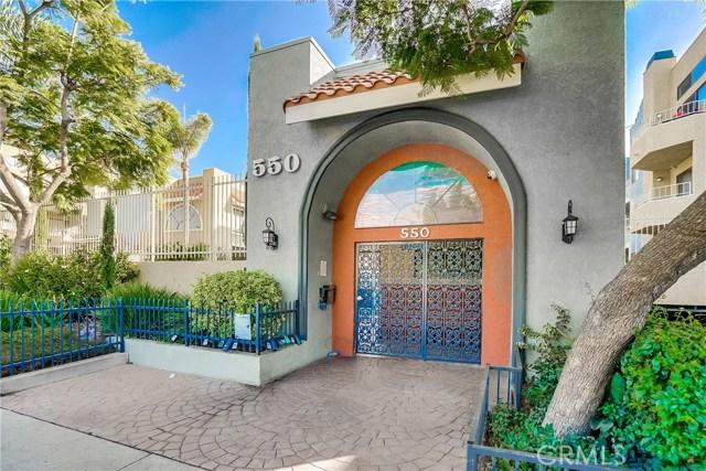 550 Orange Avenue 139  Long Beach CA 90802