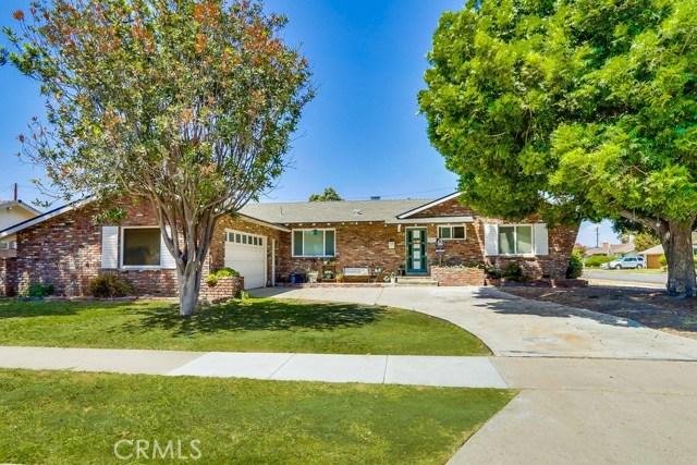 2827 W Stonybrook Dr, Anaheim, CA 92804 Photo 1