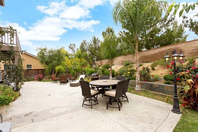 10998 Whitebark Lane Corona, CA 92883 - MLS #: IV18126670