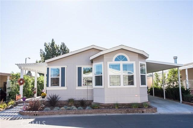 at 16774 Lake Park Way  Yorba Linda, California 92886 United States