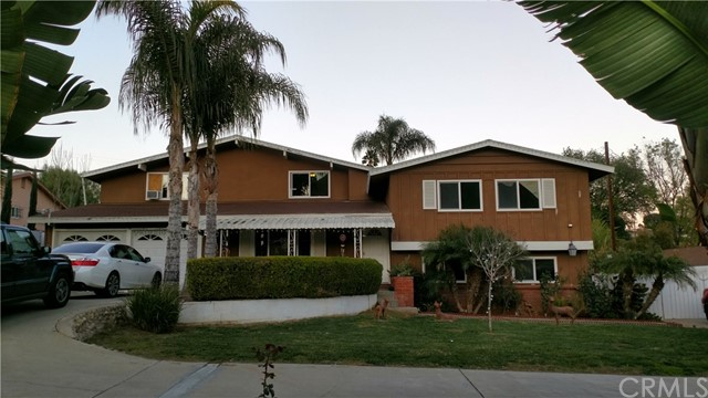 Single Family Home for Sale at 11203 Arlington Avenue Riverside, California 92505 United States