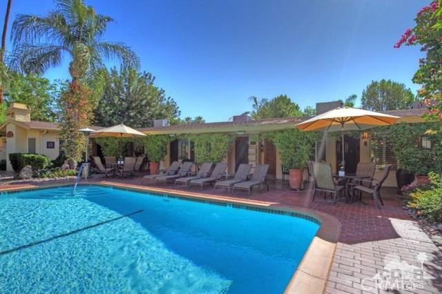 200 Cahuilla Road Palm Springs, CA 92262 - MLS #: 217029370DA