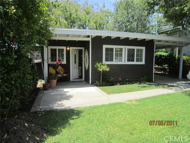 Rental Homes for Rent, ListingId:36334425, location: 238 Cajon # Laguna Beach 92651