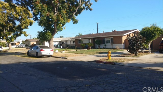 1718 Rosewood Avenue, Anaheim, CA, 92805
