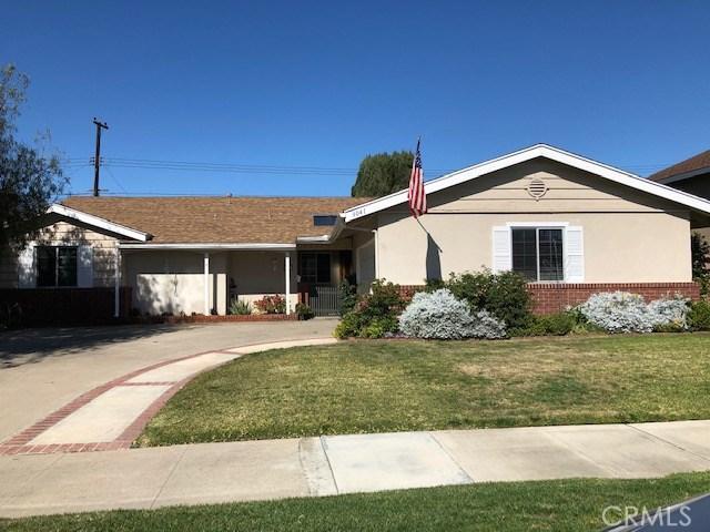 3041 E Ruth Place, Orange, California