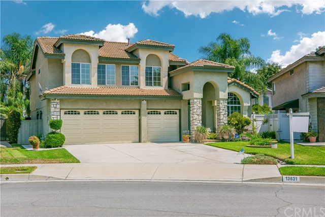 Property for sale at 13631 Hammer Avenue, Chino,  CA 91710