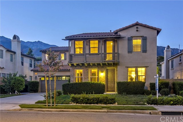 12380 Macon Drive Rancho Cucamonga, CA 91739 is listed for sale as MLS Listing CV16190147