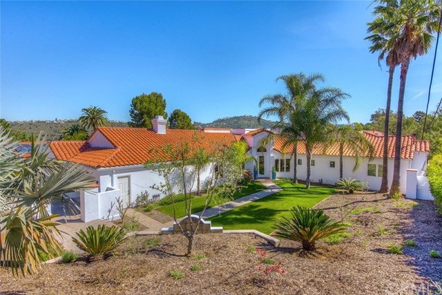 Single Family Home for Sale at 12806 Panorama View North Tustin, California 92705 United States