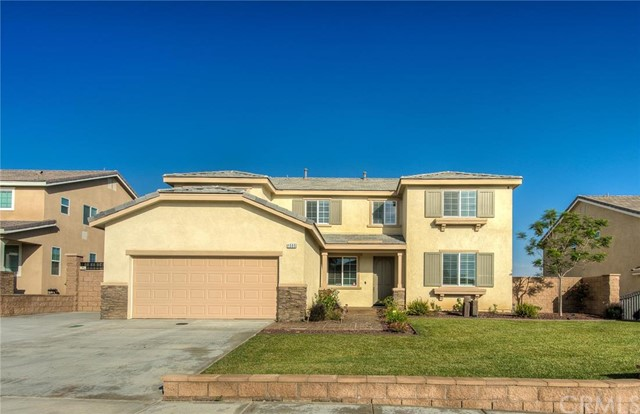 1505 Sandy Hill Drive Calimesa, CA 92320 is listed for sale as MLS Listing CV16127063