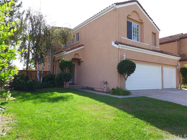 Single Family Home for Sale at 25122 Barclay St Laguna Niguel, California 92677 United States