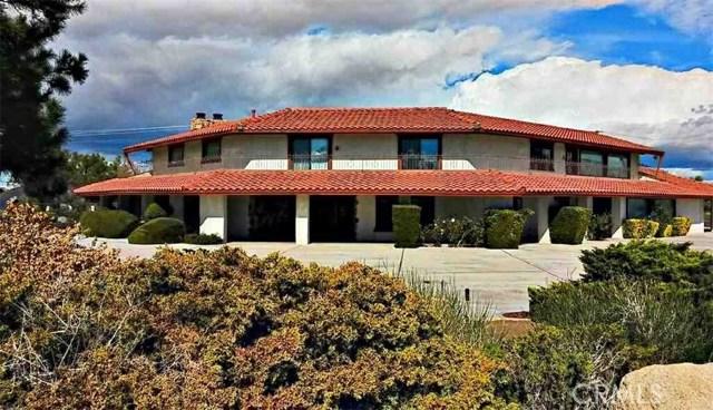 19838 Tomahawk Road, Apple Valley, CA, 92307