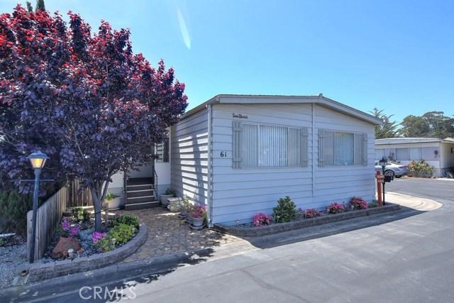 3057 S Higuera Street 61, San Luis Obispo, CA 93401