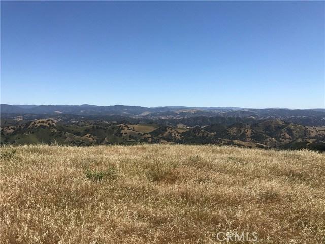 0 Upper Los Berros Road Nipomo, CA 93444 - MLS #: PI17249724