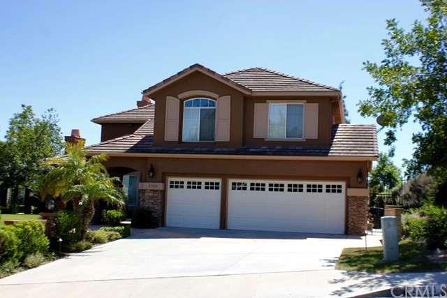 Single Family Home for Rent at 27900 Elk Mountain St Yorba Linda, California 92887 United States