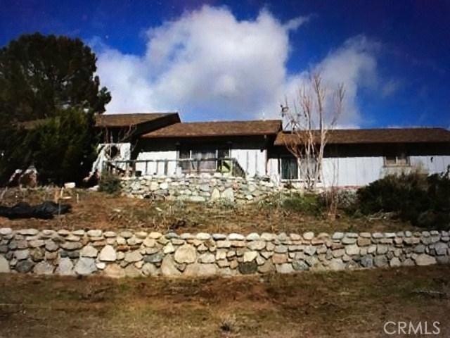 26865 Pine Canyon Rd, Lake Hughes, CA 93532 Photo